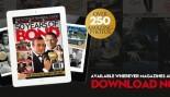 Celebrate 50 Years of James Bond thumbnail