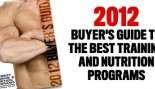 M&F's Sean Hyson Reviews the Year's Best Training and Nutrition Programs thumbnail