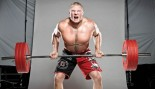 Q&A With the Beast: Brock Lesnar (WWE) thumbnail