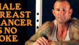Male Breast Cancer: It Could Happen To You thumbnail