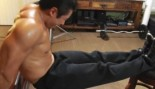 Home Bicep and Triceps Workout thumbnail