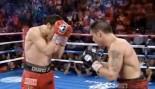 Sergio Martinez Survives 12th Round Scare to Defeat Julio Cesar Chavez Jr.  thumbnail