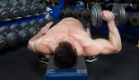 Go Unilateral to Fire Up Your Dumbbell Press thumbnail