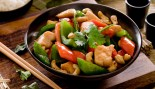 Chicken Stir Fry Recipe thumbnail