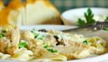 Slow Cooker Chicken a la King thumbnail