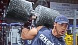 Cory Lagasse: Strong & Shredded thumbnail