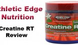 Furious Pete's Review of Athletic Edge Nutrition Creatine RT thumbnail