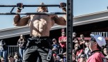 Sponsored Post: Profiles in Greatness: Wes Piatt, CrossFit Athlete Fights Fire With Fire thumbnail