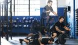Survival of the Fittest: Strength, Conditioning & Explosiveness thumbnail