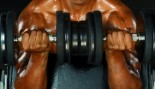 Dumbbell Preacher Curls With A Crush Grip thumbnail