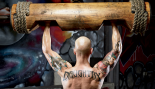 Getting Ripped With Chris Daughtry thumbnail