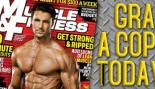 A Look Inside Muscle & Fitness' December Issue thumbnail