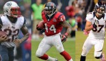 Detour Brings 3 Talented NFL Players to Their Team  thumbnail