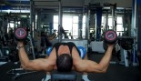 Reacquaint Yourself With the Dumbbell Flye  thumbnail