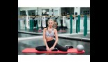 Elsa Hosk Shares Her Workout Secrets and How She 'Trains Like an Angel' thumbnail