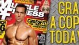 A Look Inside Muscle & Fitness' February Issue thumbnail