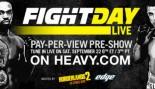 Fight Day Live: Jon Jones vs. Vitor Belfort thumbnail