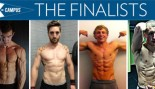 Fit Man on Campus: Meet the Final Four thumbnail
