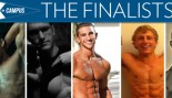 Meet the Fit Man on Campus Finalists - Part 2 thumbnail