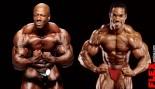 Perfect Symmetry: Shawn Rhoden vs. Flex Wheeler thumbnail