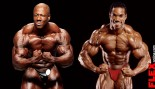 Perfect Symmetry: Shawn Rhoden vs. Flex Wheeler thumbnail
