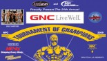 GNC NPC TOURNAMENT OF CHAMPIONS  thumbnail