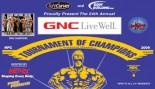GNC NPC TOURNAMENT OF CHAMPIONS  thumbnail