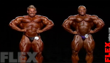 Epic Olympia Showdown: HEATH vs. CUTLER, 2010 thumbnail