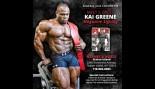 New York Meet and Greet with Kai Greene! thumbnail