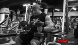 Flex Lewis' Shoulder Workout thumbnail