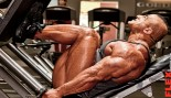 FLEX Flashback: Fouad Abiad Trains Legs (2012) thumbnail