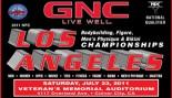 NPC Los Angeles Championships thumbnail