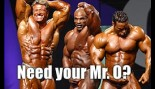 OLYMPIA PPV BLOWOUT! Plus: Ray's Special Award thumbnail