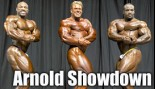 2004 Arnold Classic Coverage: Was Dexter Robbed? thumbnail