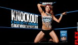 TNA Knockout Christy Hemme Heats Up the Pages of FLEX thumbnail