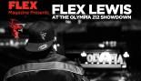Flex Lewis at the Olympia 212 Showdown thumbnail