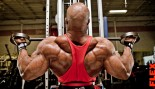 Mr. Olympia's Back thumbnail