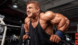 Flex Lewis' Off-Season Meal Plan thumbnail