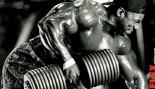 Legendary Backs: Flex Wheeler thumbnail