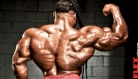 Legendary Backs: Kai Greene thumbnail