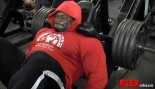 Kai Greene's Leg Workout 6 Weeks from the 2013 Olympia thumbnail