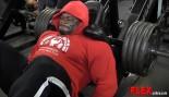 Kai Greene's Leg Workout 6 Weeks from the 2013 Olympia thumbnail