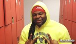 New Year Message from Kai Greene thumbnail