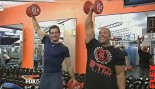 Mr. Olympia's 2014 Workout Tips thumbnail