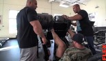 Phil Heath Trains Juan Morel and Jon Delarosa: Part 1 thumbnail