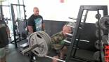 Phil Heath Trains Juan Morel and Jon Delarosa: Part 2 thumbnail