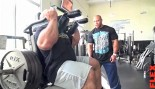 Phil Heath Trains Juan Morel and Jon Delarosa: Part 3 thumbnail