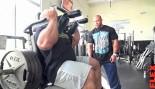 Phil Heath Trains Juan Morel and Jon Delarosa: Part 3 thumbnail