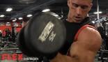 Nick Medici Trains Shoulders & Arms thumbnail