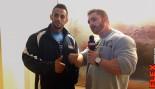 Flex & Ramirez at the '13 Nationals thumbnail
